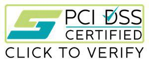 This website is secured by Compliance Control PCI DSS Compliance Process